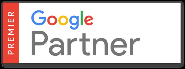 Google premier Logo