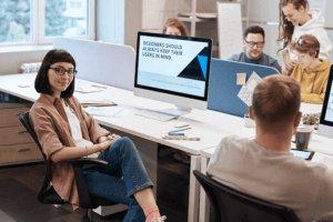 Was macht eine gute Webdesign Agentur aus