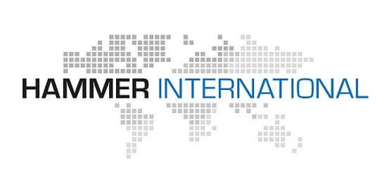 Hammer International Logo