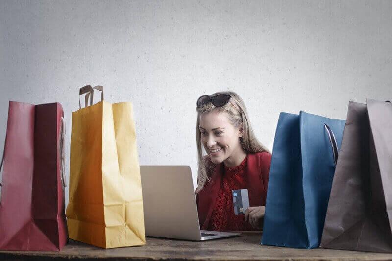 Was ist ein Online-Shop