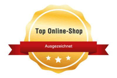 Gütesiegel in Online-Shops