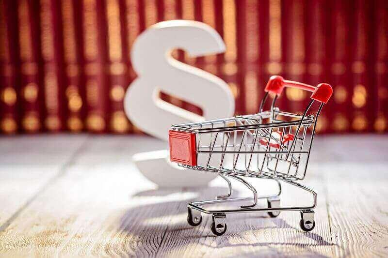 Rechtssicherer Online-Shop
