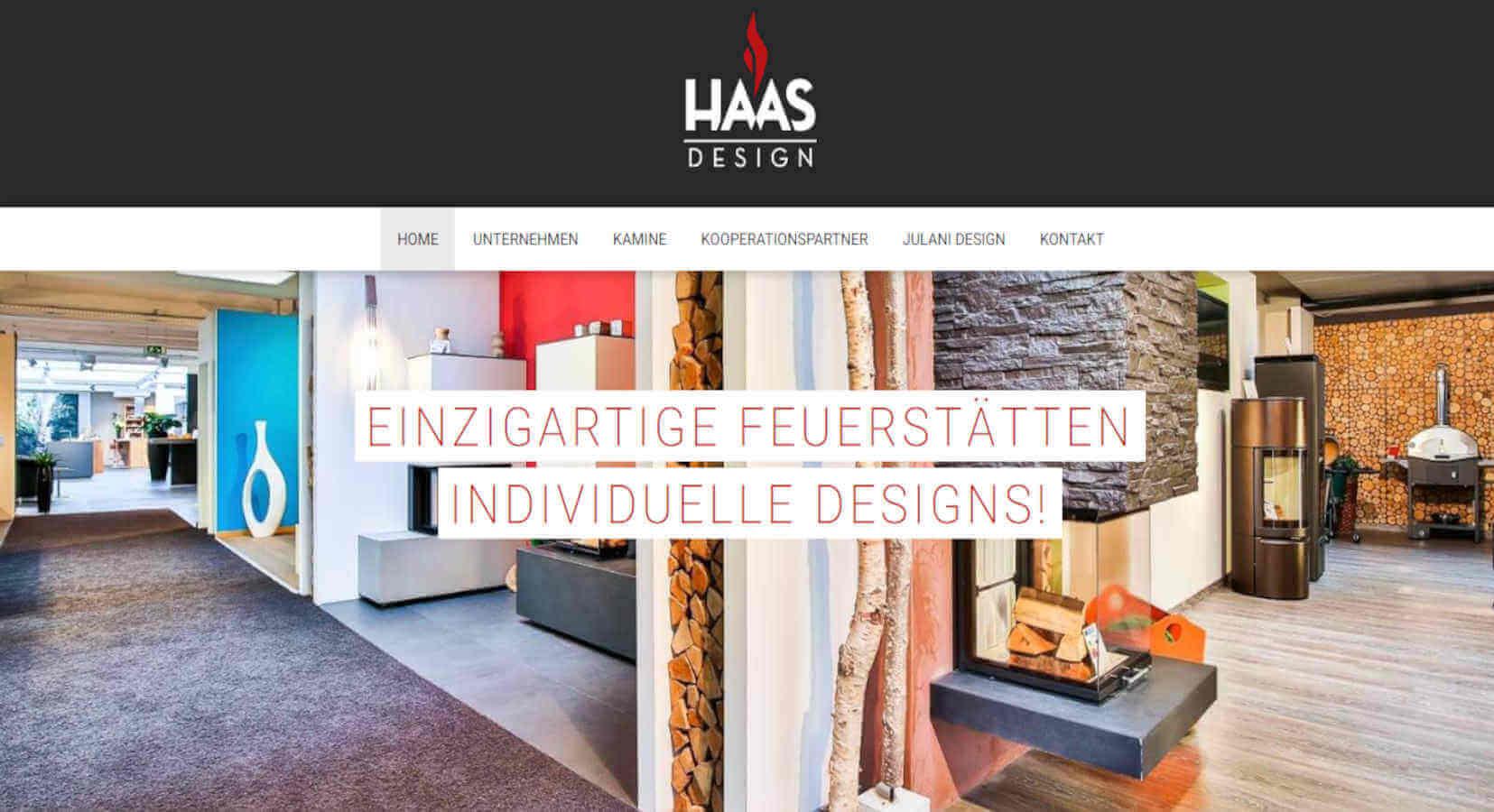 Haas Design GmbH
