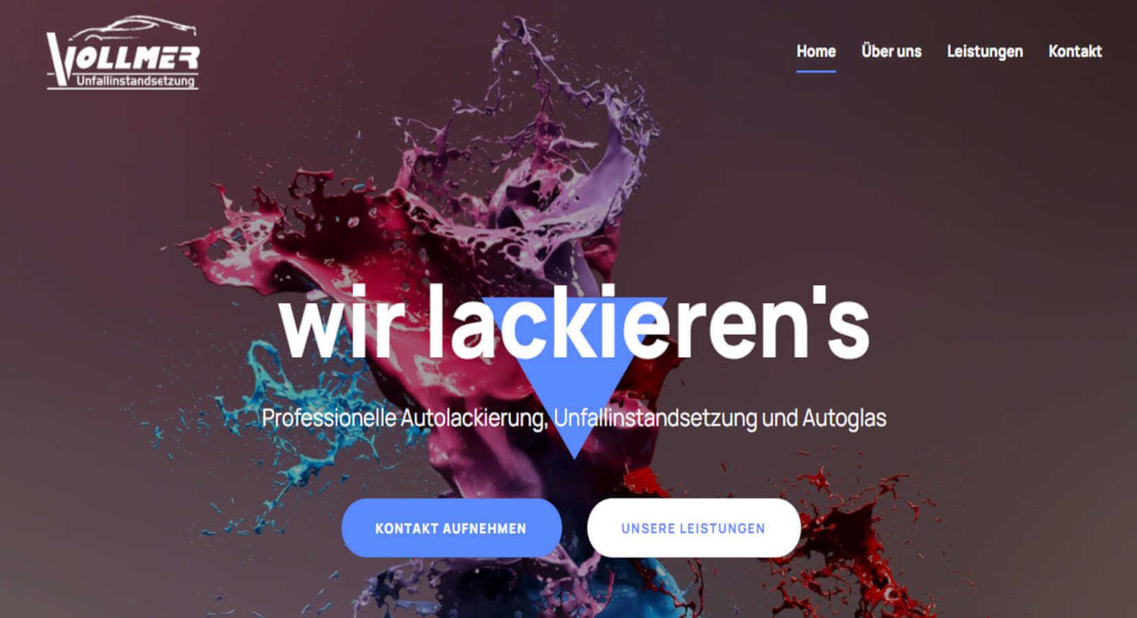 Vollmer GmbH