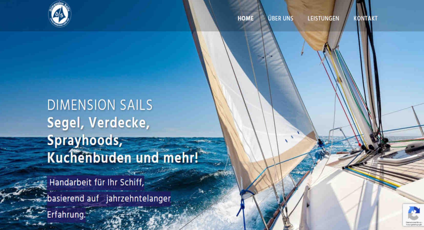 Dimension Sails GbR